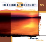 ULTIMATE WORSHIP-THE PASSION COLLECTION