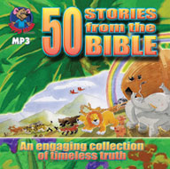 50 STORIES FROM THE BIBLE
