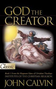 GOD THE CREATOR