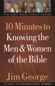 10 MINUTES TO KNOWING THE MEN AND WOMEN OF THE...