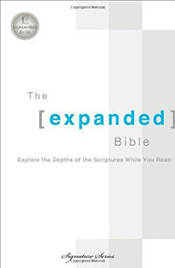 NCV - EXPANDED BIBLE
