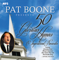 50 GLORIOUS HYMNS AND INSPIRATIONAL FAVORITES