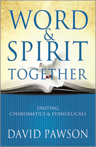 WORD AND SPIRIT TOGETHER