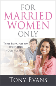 FOR MARRIED WOMEN ONLY