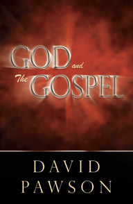 GOD AND THE GOSPEL