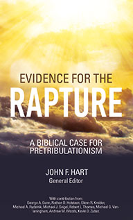 EVIDENCE FOR RAPTURE