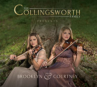Collingsworth Family - Brooklyn & Courtney