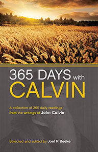 365 DAYS WITH CALVIN