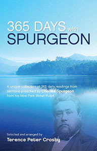 365 DAYS WITH SPURGEON