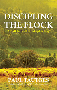 DISCIPLING THE FLOCK
