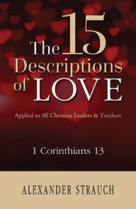 THE 15 DESCRIPTIONS OF LOVE